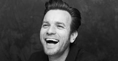 Ewan Gordon McGregor OBE (31 March 1971) - Scottish actor