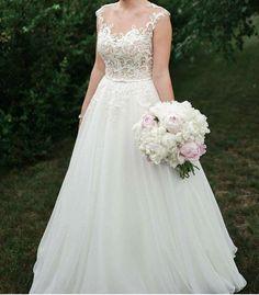 Suknie - Suknia ślubna - 2 300,00zł