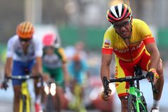 DAY 1:  Cycling - Men's Road - Joaquim Rodriguez Oliver of Spain