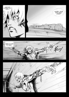Infinite The Journey - Ch.1 - Pg.4
