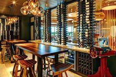 Marina Kitchen Celebrates California Wine Month