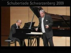 One of the greatest, you can hear why, Christophe Pregardien & Andreas Staier