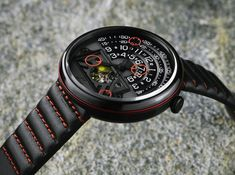 Xeric Halograph II Automatic Watch Watch Releases
