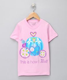 My Princess Academy #zulily - This is how I Roll