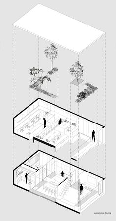 Architecture Discover Gallery of Muxin Office / Muxin Studio - 30 Gallery of Muxin Office / Muxin Studio - 30 Architecture Concept Diagram, Architecture Presentation Board, Architecture Collage, Architecture Board, Architecture Graphics, Architecture Visualization, Architecture Drawings, Architecture Design, Architecture Diagrams