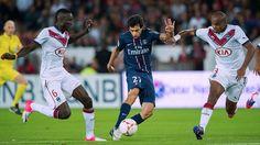 Bordeaux VS Paris Saint Germain Prediction, Betting Tips, Preview