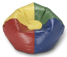 Special Offers - Ace Bayou ABC Life Style Furniture Large Bean Bag Multicolor - In stock & Free Shipping. You can save more money! Check It (April 09 2016 at 06:23AM) >> http://sofaarmchairusa.net/ace-bayou-abc-life-style-furniture-large-bean-bag-multicolor/