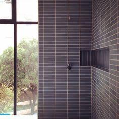 Outstanding spanish shower tile ideas designs just on Indoneso home design Heath Ceramics Tile, Heath Tile, Bathroom Renos, Basement Bathroom, Master Bathroom, Bathroom Ideas, Bathroom Design Inspiration, Bathroom Interior Design, Restroom Design