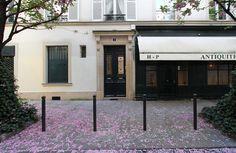 Rue Allent, 75007 Paris #abkasha