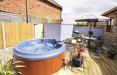 Luxury Holiday Cottages in Norfolk, Rookery Barn Holidays Luxury Holiday Cottages, Norfolk Coast, Hot Tubs, Sandy Beaches, Post Office, Seaside, Barn, Patio, Holidays