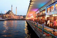 Estambul, 'El museo de la inocencia'