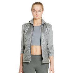 Quilted-Front Merino Jacket - Polo Ralph Lauren Jackets - RalphLauren.com