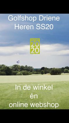 Golfshop Driene (GolfshopDriene) op Pinterest