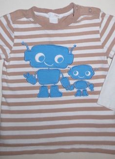 Kaufe meinen Artikel bei #Mamikreisel http://www.mamikreisel.de/kleidung-fur-jungs/kurzarmelige-t-shirts/25944903-shirt-langarm-hm-gr-86-guter-zustand