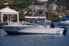 Bertram 26 (1983)  #sportfishing #yacht