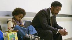 A boldogság nyomában  (The Pursuit of Happyness) - Online Film - színes, magyarul beszélő, amerikai életrajzi dráma, 117 perc, 2006