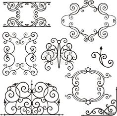 Image result for iron design