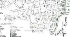 07. Gibbes Wharf and City Market   Halsey Map Preservation Society ...