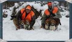 Rabbit Hunting Stonewall Jackson Lake WV Jan 25th. 2014 Rabbit Hunting, Stonewall Jackson, Survival, Guy Stuff, Beagles, Rabbits, Husband, Sport, Deporte