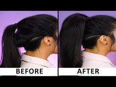 Hair Hacks Every Girl Must Know | Simple Life Hacks and More Awesome Hacks by Blossom - YouTube
