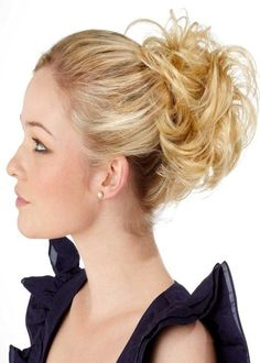 Luxury Clip in Ladies Hairpiece Best Hairpieces Hairpieces For Women, Hair Pieces, New Hair, Girl Hairstyles, Wigs, Luxury, Lady, Hair Styles, Hair Ideas