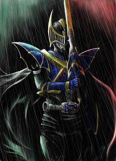 /Kamen Rider Knight/#1138604 - Zerochan