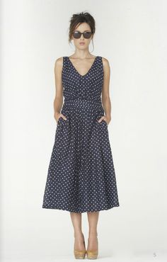 Val's Fashion (thesigother:kissingbuttons:TROVATA SS 12)