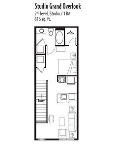 studio 1 bath 535 sf apartment at springs at jordan creek in west