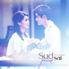 Sud Sai Paan Episode 5 - สุดสายป่าน - Watch Full Episodes Free - Thailand - TV Shows - Viki