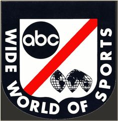 """ABC's Wide World of Sports ran from 1961-1998 bringing it's viewers everything from """"The Thrill of Victory to The Agony of Defeat."""" (Words made famous by ABC Sports' Commentator Jim McKay)"""