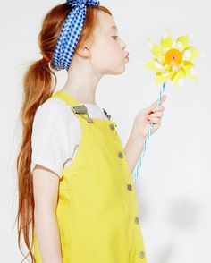 Série mode : Staebler | MilK - Le magazine de mode enfant