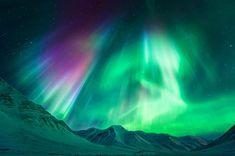 Catch The Northern Lights In Fairbanks, Alaska