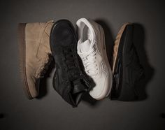 low priced 36454 d52af Nike x A.P.C. – Summer 2013
