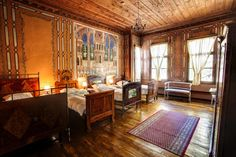Hostel Old Plovdiv, Bulgarien