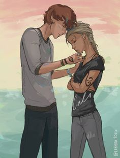 julian blackthorn and emma carstairs- tmblr