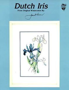 Gallery.ru / Фото #6 - Janet Powers цветы) - bead