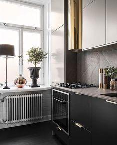 Home Decorators Hazelwood Mo Kitchen Interior, Interior, Home, Kitchen Furniture Design, White Interior Design, Kitchen Counter Decor, Country House Decor, Kitchen Design, Interior Decorating Styles