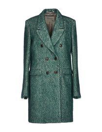 MAURO GRIFONI - Coat