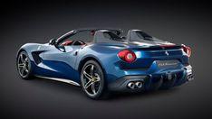 Al zestig jaar is Ferrari actief op Amerikaanse bodem. Die verjaardag moet gepast gevierd worden gezien het belang van