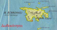 E-RODIOS: Agathonissi Island Naval Base of Ancient Militos