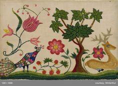 Textiles (Needlework) - Needlework picture
