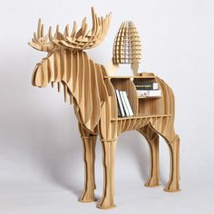 High end 9mm Stag Desk Wood Animal Home Furniture Coffee Table TM009M-in Coffee…