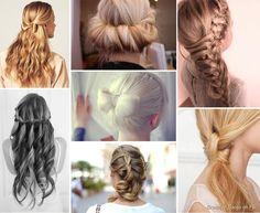 Hair - Creative Ideas