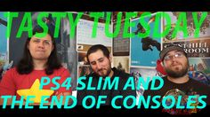 Tasty Tuesday: The end of consoles?