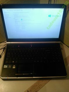 LAPTOP PACKARD BELL TJ65