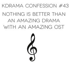 .@korean_dramas | Confession 43 | i love when this happens & you listen to the ost nonstop ... | Webstagram - the best Instagram viewer