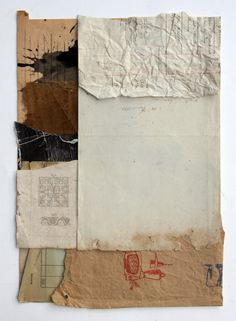 W. Strempler. Konsum, 2015. Collage