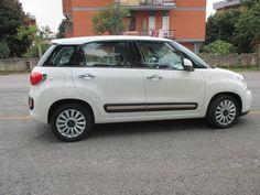 Fiat 500L 1.3 Multijet 85 CV Pop Star Offerta Prezzo con finanziamento…12390 Chilometraggio: 24.000 km  Anno: 06/2014  Potenza: 62 kW (84 CV)  Carburante: Diesel Fiat 500L Perfetta.......e scontatissima... Super Super Offerta valida esclusivamente con apertura finanziamento: -400 acconto -12000 finanziamento Primaria banca ... 60-72-84 mesi .....  trattative in sede