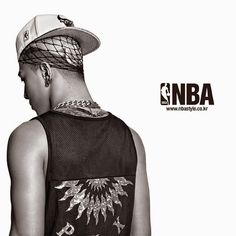 NBA Style's Official Facebook + Instagram Photo