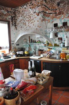 1000 Images About Gaudi Kitchen Plan On Pinterest